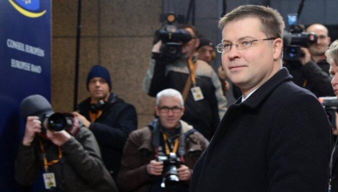 Premjers: Latvija spēj pierādīt Māstrihtas kritēriju izpildi ilgtermiņā