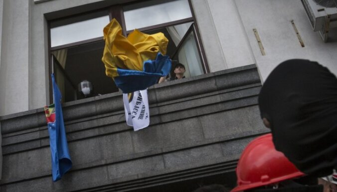 DP lūdz apsūdzēt daugavpilieti par dalību bruņotā konfliktā Austrumukrainā