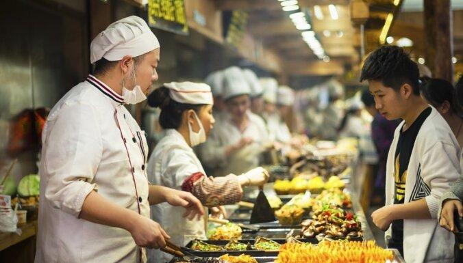 Бизнесмен: Китай не спасет рыбопромышленников от потери российского рынка