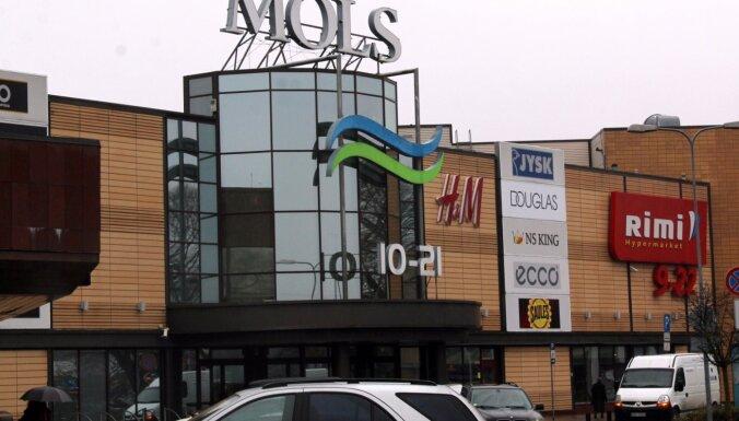 Управляющий: торговый центр Mols безопасен для посетителей, скоро откроются закрытые магазины