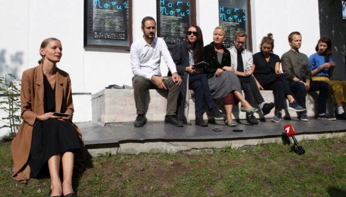 Festivāla 'Homo Novus' programma šogad pievērsīsies cilvēka attiecībām ar dabu