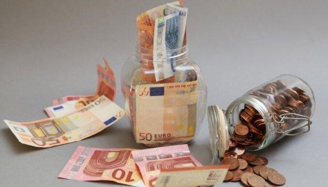 Šogad neparedzētiem gadījumiem budžetā palikuši 8,9 miljoni eiro
