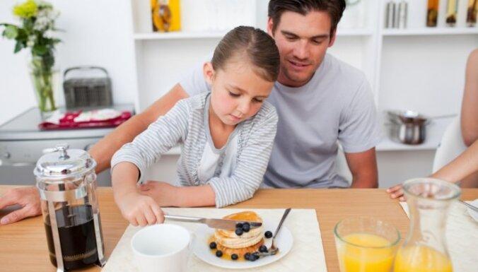 5 советов, как сформировать у ребенка хорошие привычки