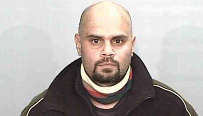 Пойман самый разыскиваемый преступник Австралии