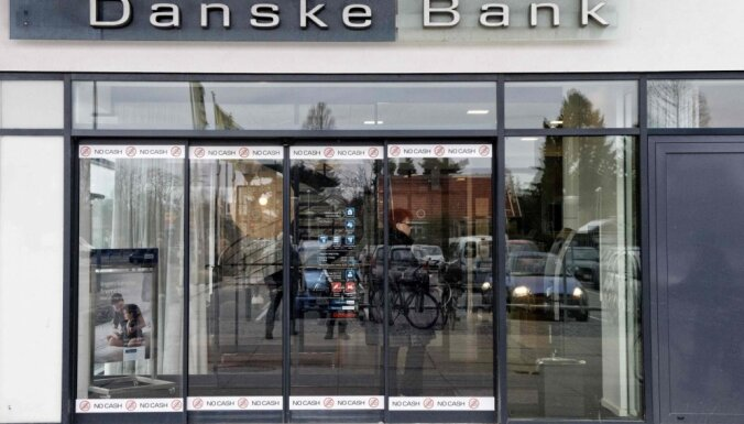 Прокуратура Дании предъявила Danske Bank обвинения в отмывании миллиардов евро через Эстонию