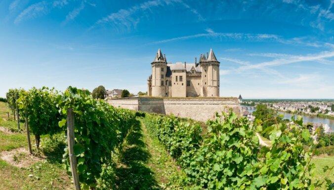 Luāras ielejas vilinājums - pasaku pilis, krāšņākās ainavas un gardākais vīns