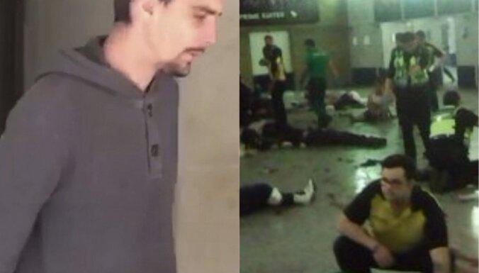 Mančestras terorakts: bērnus glābušais bezpajumtnieks zadzis cietušo mantas