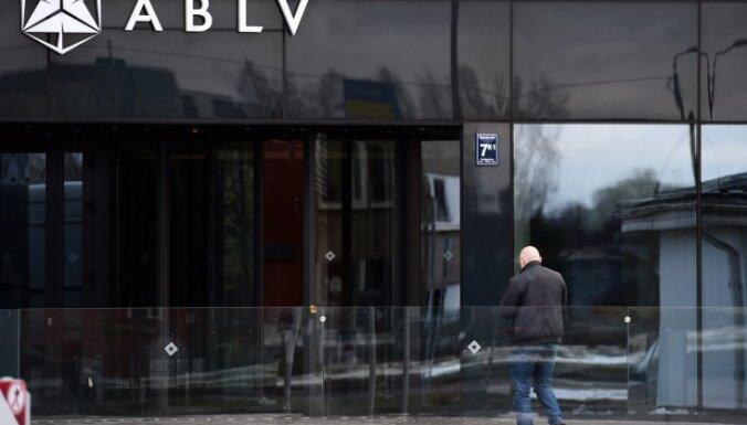 КРФК проводит расследование в ABLV Bank; ограничений на деятельность банка не введено
