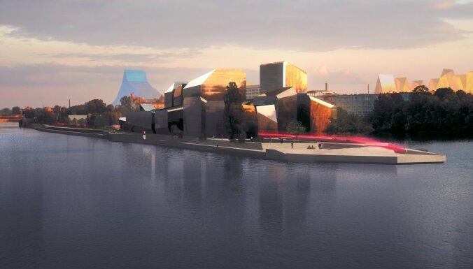 """Куда вложить 100 млн евро? 6 мест, где Министерство культуры и архитекторы """"увидели"""" новый концертный зал"""