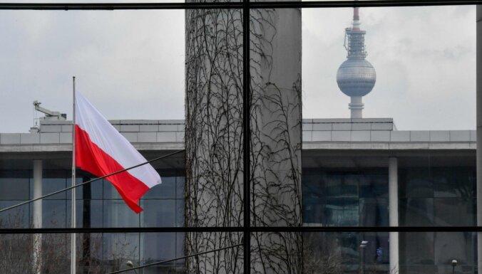 Польша не намерена нарушать территориальную целостность Беларуси