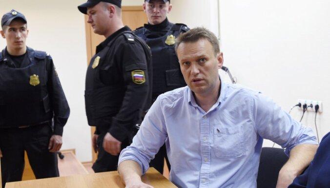 """Навального обязали выплатить """"Кировлесу"""" 2 млн рублей"""