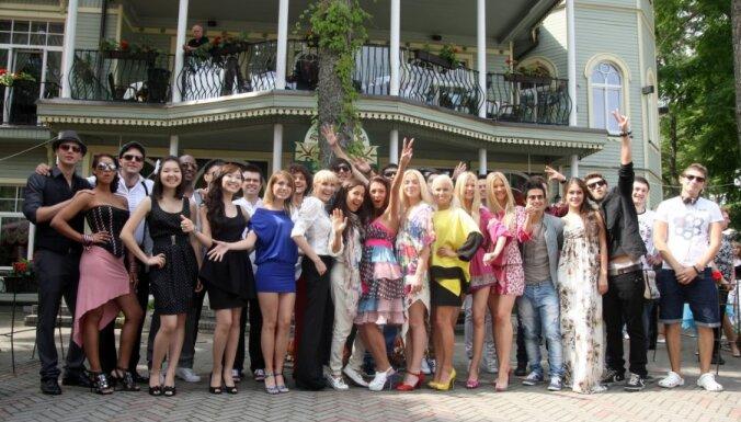 Bukmeikeri: Par uzvaru 'Jaunajā vilnī 2011' cīnīsies Ukraina, Lietuva un ASV