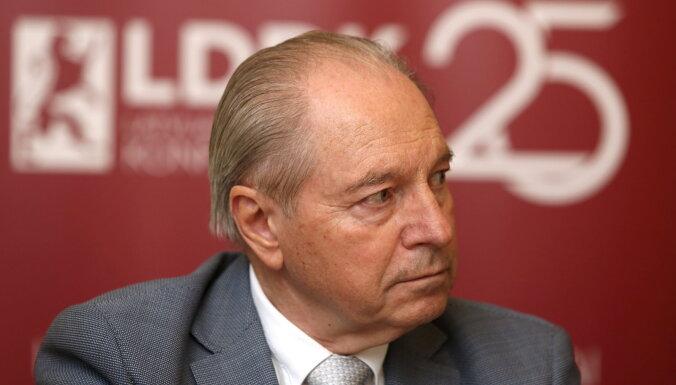 Atsevišķiem politiķiem trūkst izpratnes par demokrātijas veicināšanu Latvijā, norāda LDDK