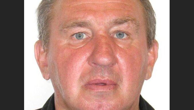Полиция разыскивает пропавшего три недели назад мужчину