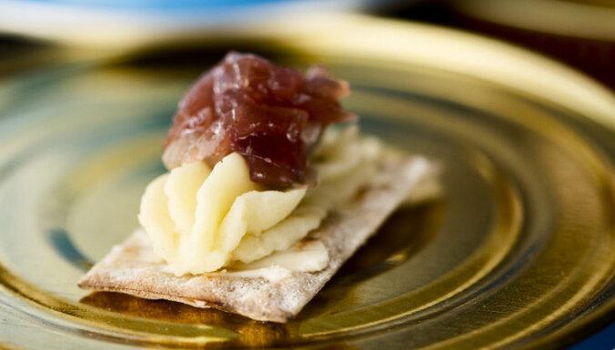 Деликатес с запахом гниющей рыбы - сюрстрёмминг: что это и с чем едят