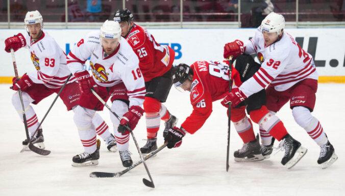 Arturs Kulda, Metallurg Nk - Yokerit, KHL