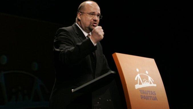 """""""Оранжевые"""" политики создают Видземскую партию"""
