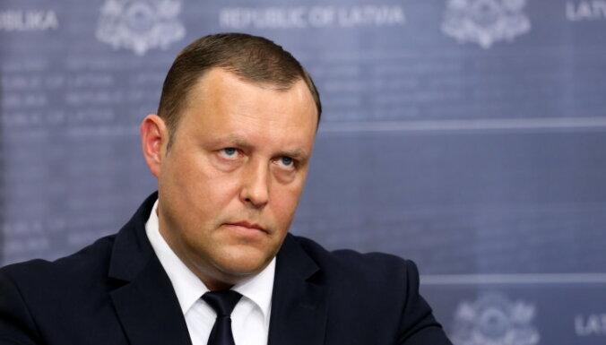 Козловскис: Латвии нужно больше полицейских