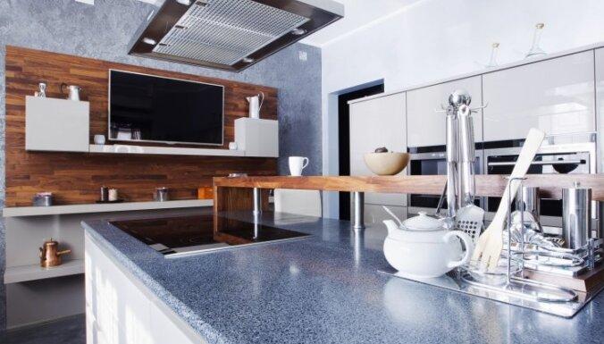 Mājas pavards jeb virtuve mūsdienās – kas vairāk par funkcionālu telpu