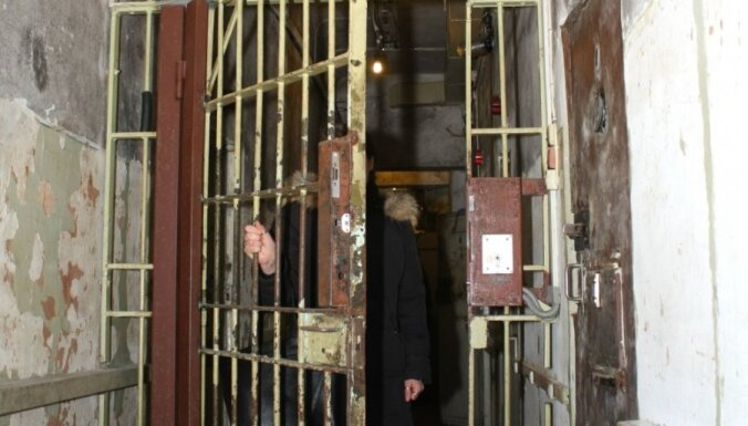 Greizs likums liedz atjaunot vēsturisko taisnīgumu bijušajam politieslodzītajam