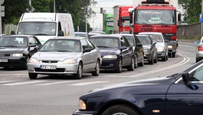 Amo Plant: в Латвии никогда не будет завода легковых автомобилей
