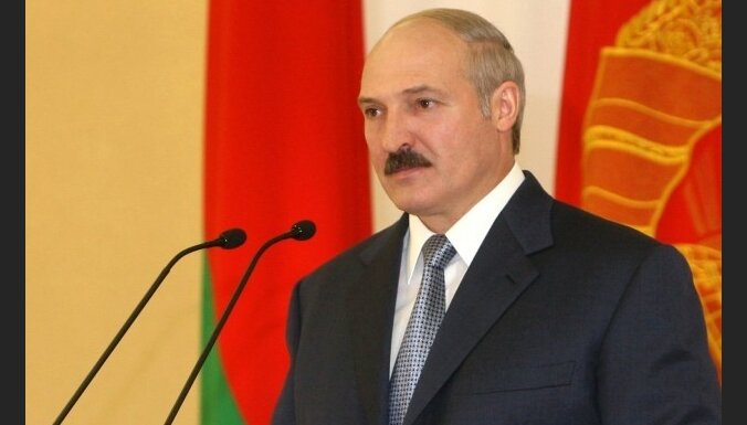 Лукашенко призвал ЕС набраться терпения