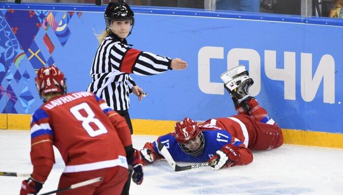 МОК аннулировал результат сборной России по хоккею на Олимпиаде-2014 в Сочи