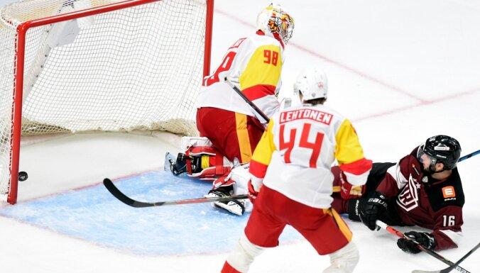 KHL lūdz samazināt karantīnas periodu 'Jokerit' komandai