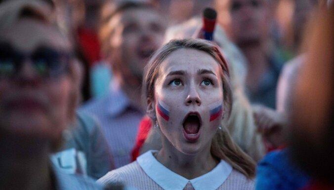 Катастрофа за год до Олимпиады: легкоатлетов России опять отстранили