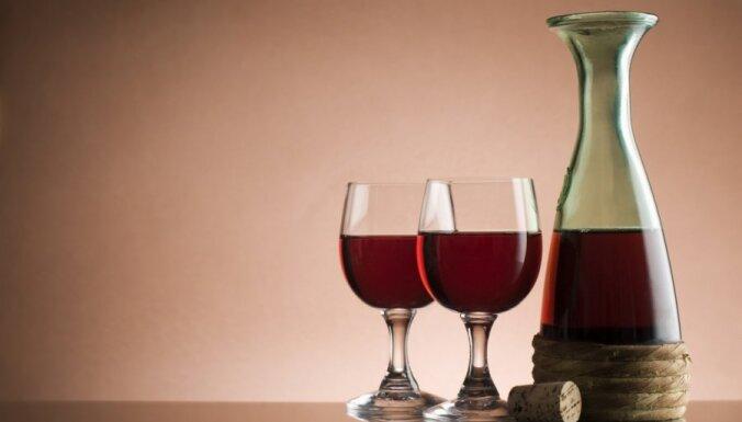 Kā pieskaņot vīnu dažādām garšas niansēm?