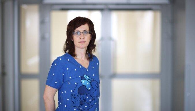 Renāte Snipe: Ārsta roku pagarinājums – kad tehnoloģijas glābj dzīvību