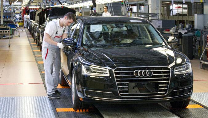 Экономисты предупреждают об угрозе рецессии в Германии