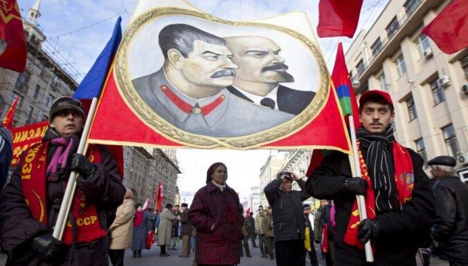 Комиссия: СССР нанес экономике Латвии ущерб на 185 млрд. евро, демографии — на десятки миллиардов