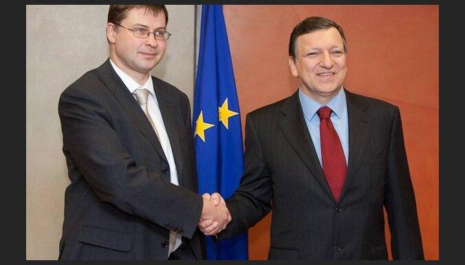 8 лет в ЕС: Брюссель до сих пор путает Латвию с Литвой