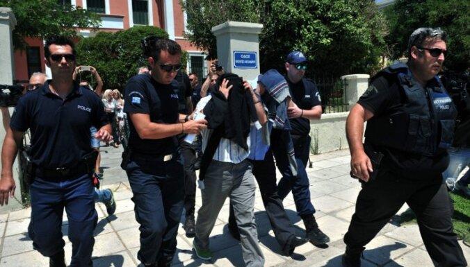 В Турции после военного переворота задержаны уже 18 000 человек