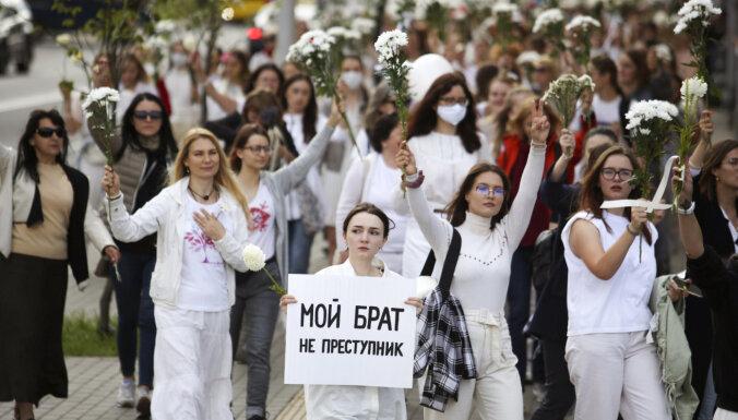 Протесты в Беларуси: главное, что происходит 18 августа