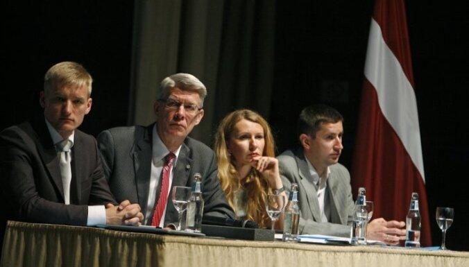 Партия Затлерса готовит свой план интеграции