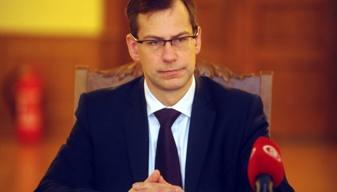 Valters Kaže: 2020. gadā Baltijas tirgū jāsamazinās modes zīmolu mazumtirdzniecības cenām