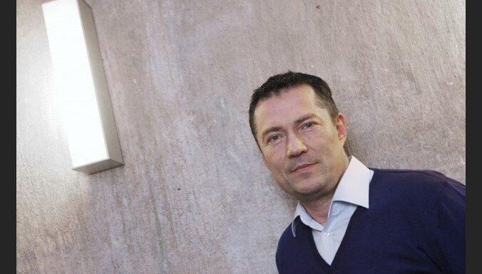 Директор ЛНО Жагарс стал худруком курса в ГИТИСе