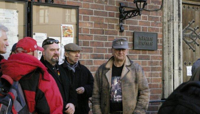 Аболтиня: министры от VL-ТБ/ДННЛ не будут отмечать 16 Марта