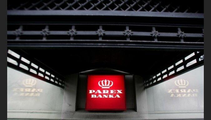 Римшевич: в январе Parex может потребоваться помощь
