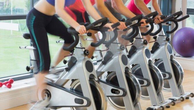 Sporta klubi aicina valdību diferencēt ierobežojumus sporta treniņiem