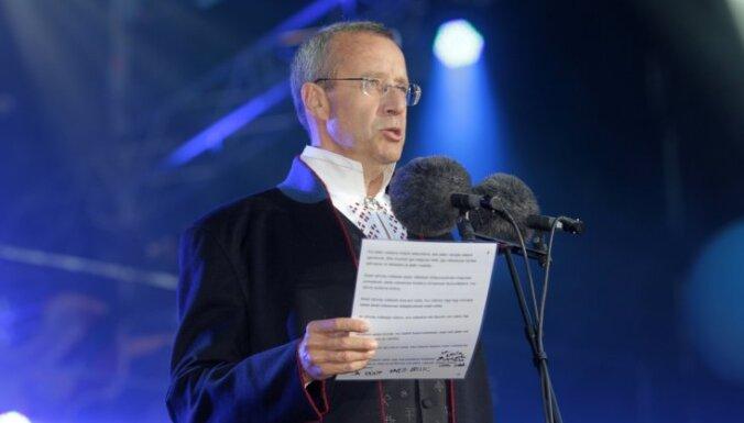 Latvijā atskaņos tviteroperu par Ilvesa un Krugmena strīdu 'Nostra culpa'