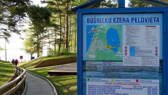 Brīvdienu maršruts: ko apskatīt Ventspils pusē
