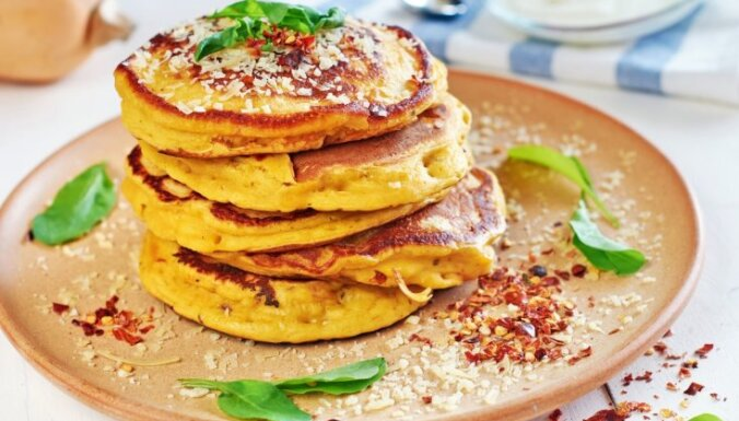 7 visbiežāk pieļautās kļūdas, kādēļ neizdodas izcept garšīgas pankūkas