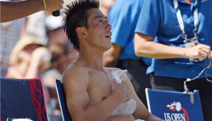 Главная сенсация US Open: финал — без Джоковича и Федерера