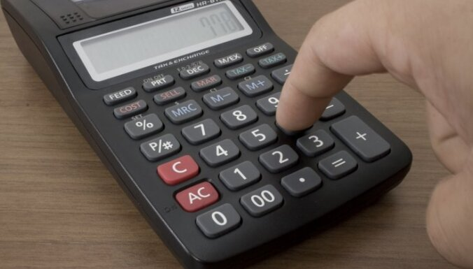 Čeku loterijas rezultātus VID publiskojis divas dienas pirms oficiālās izlozes, ziņo laikraksts