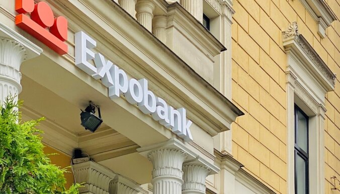 AS 'Expobank' piešķīrusi 1,4 miljonus eiro investīciju kredītu Latvijas stividorkompānijai SIA 'B Port'