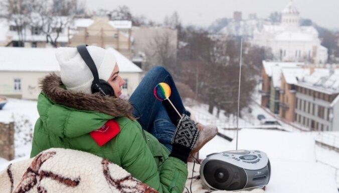 Опрос: 63% жителей Латвии счастливы
