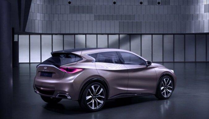 Бывший топ-менеджер BMW возглавил Infiniti